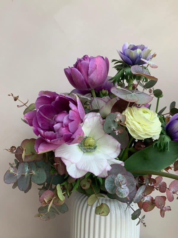 Buket cvijeća